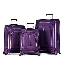 Olympia Marion 3-pc. Luggage Set