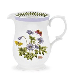 Portmeirion® Scalloped Pitcher