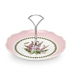 Portmeirion® Scalloped Tidbit Tray