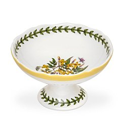 Portmeirion® Scalloped Footed Candy Dish