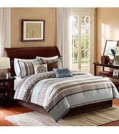 Madison Park™ Princeton 7-pc. Comforter Set