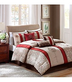 Madison Park™ Donovan 7-pc. Comforter Set