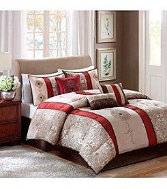 Madison Park™ Donovan 7-pc. Comforter Set