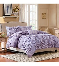 Madison Park™ Harlow 4-pc. Duvet Set