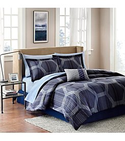 Madison Park™ Essentials Rincon 9-pc. Bed Set