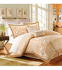Madison Park™ Signature Castello 8-pc. Comforter Set