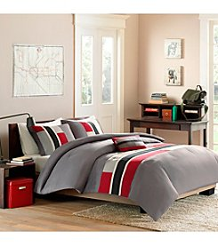 Mi Zone Pipeline 4-pc. Comforter Set