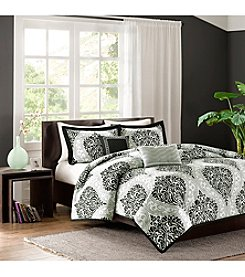 Intelligent Design Senna 5-pc. Duvet Set