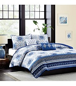 Intelligent Design Cassy 5-pc. Coverlet Set