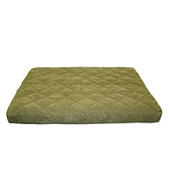 Carolina Pet Company Protector™ Pad Quilted Orthopedic Jamison Bed