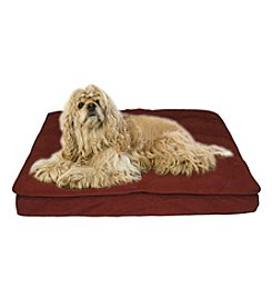 Carolina Pet Company Luxury Pillow Top Mattress Pad