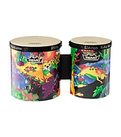 Remo Kid's 2-pc. Bongo Set