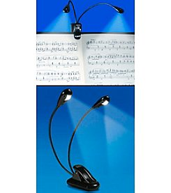 Mighty Bright XtraFlex Duet Music Light