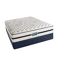 Beautyrest® Recharge Connoisseur Sasser Place Extra Firm Mattress & Box Spring Set
