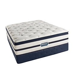 Beautyrest Recharge Connoisseur Sasser Place Luxury Firm Pillow-Top Mattress & Box Spring Set
