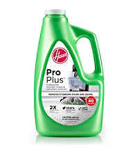 Hoover® ProPlus Professional Strength Carpet & Upholstery Cleaner