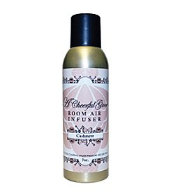 A Cheerful Giver Cashmere Room Spray