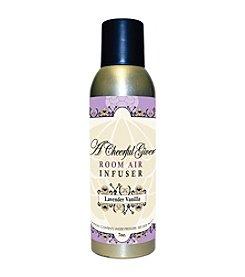 A Cheerful Giver Lavender Vanilla Room Spray