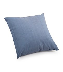 Zuo Modern Country Blue Outdoor Pillow