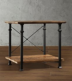Home Interior Patton Console Table