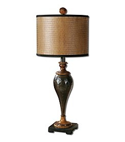 Uttermost Javini Metal Table Lamp