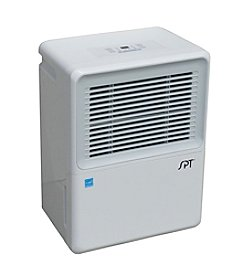 Sunpentown® 50-pint Dehumidifier with built-in Pump and Energy Star