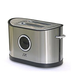Sunpentown® 2-Slot Stainless Steel Toaster