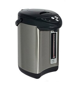 Sunpentown® 3.6L Hot Water Dispensing Pot with Dual-Pump System
