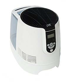 Sunpentown® Digital Evaporative Humidifer