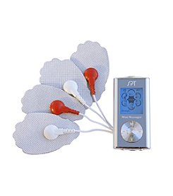 Sunpentown® Mini Electronic Pulse Massager