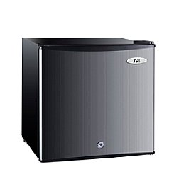 Sunpentown® 1.6 cu.ft. Stainless Steel Upright Freezer