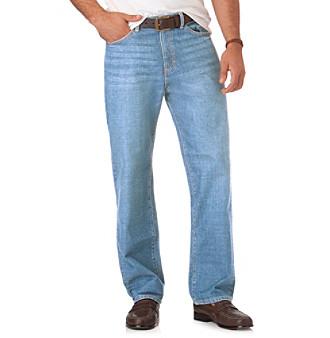 Chaps® Men's Straight Fit Jeans