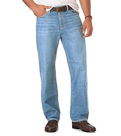 Chaps® Men's Straight Fit Denim Jeans