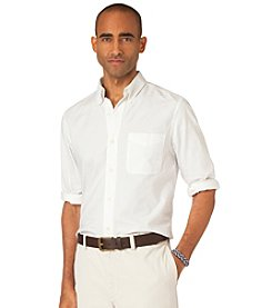 Chaps® Men's Long Sleeve Oxford Buttondown Shirt