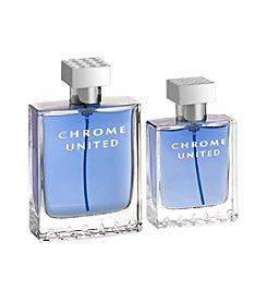 Azzaro® Chrome United Fragrance Gift Set (A $121 Value)