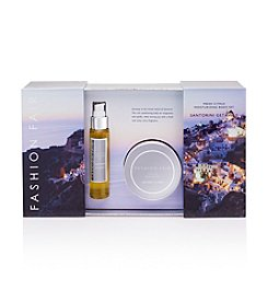 Fashion Fair Santorini Getaway Moisturzing Body Set