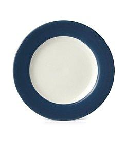 Noritake Colorwave Blue Rim Salad Plate