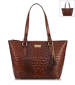 Brahmin™ Medium Asher Melbourne Tote - Pecan