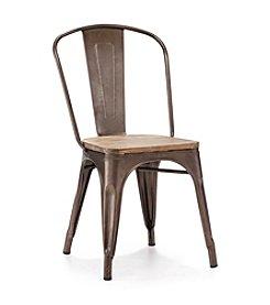 Zuo Modern Set of 2 Elio Chairs