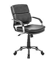 Zuo Modern Director Relax Office Chair