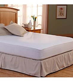 Spring Air® Bed Armor Mattress Pad