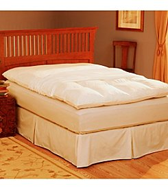 Pacific Coast® Feather Bed Protectors