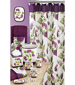 PB Home™ Jasmine Plum Bath Collection