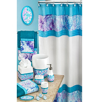 PB Home� Tammi Aqua Bath Collection