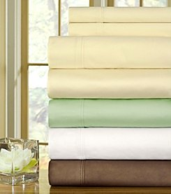 Celeste Home 510-Thread Count Egyptian Cotton Sheet Set