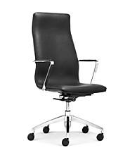 Zuo Modern Herald High Back Office Chair