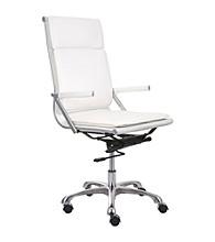 Zuo Modern Lider Plus High Back Office Chair