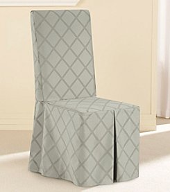 Sure Fit® Durham Dining Room Chair Slipcover
