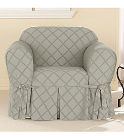 Sure Fit® Durham 1-pc. Chair Slipcover
