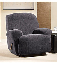 Sure Fit® Stretch Galaxy Recliner Slipcover